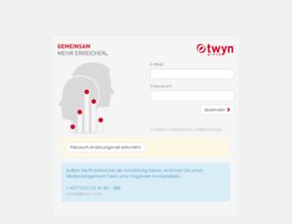 mondrian.twyn.com screenshot