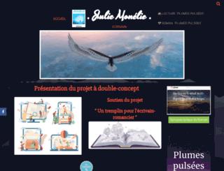 monelie.com screenshot