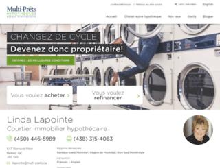 monemprunt.info screenshot