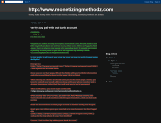 monetizingmethodz.blogspot.com screenshot
