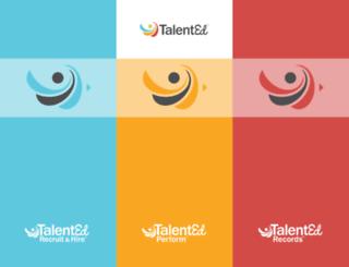 monett.tedk12.com screenshot