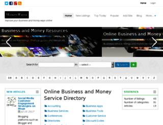 money-ways.com screenshot