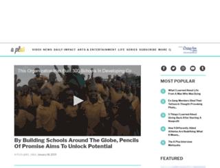 money.aplus.com screenshot