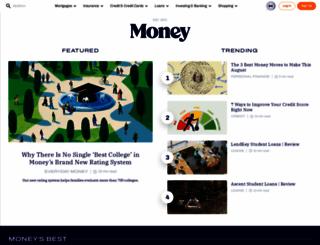 money.com screenshot