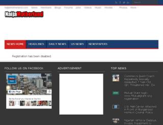 money.nigeriannation.com screenshot