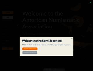 money.org screenshot