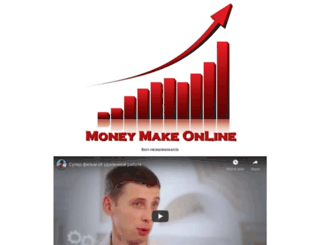 moneymakeonline.ru screenshot