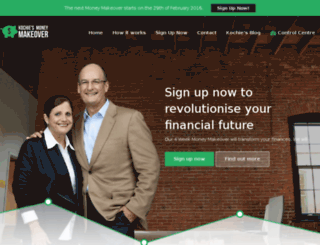 moneymakeover.wpengine.com screenshot
