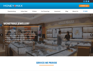 moneymax.com.sg screenshot
