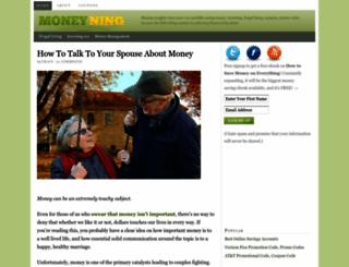 moneyning.com screenshot