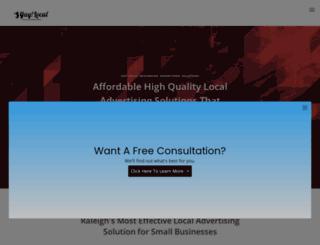 moneysaversnc.com screenshot