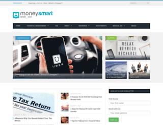 moneysmart.co.za screenshot