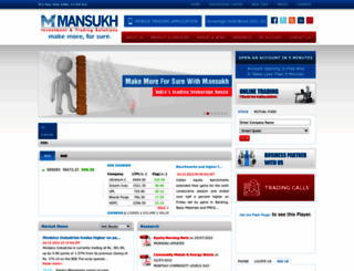 moneysukh.com screenshot