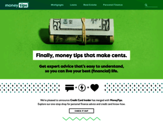 moneytips.com screenshot