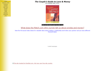 moneyworkbook.com screenshot