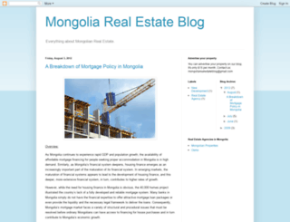 mongolia-realestate.blogspot.in screenshot