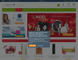 monguidesante.com screenshot