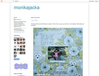 monikajacka.blogspot.com screenshot
