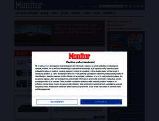 monitor.si screenshot