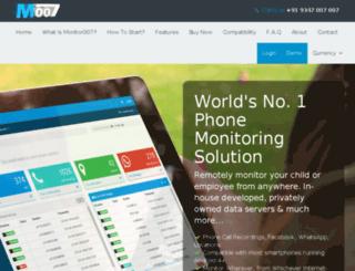 monitor007.com screenshot