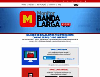 monitorbandalarga.com.br screenshot