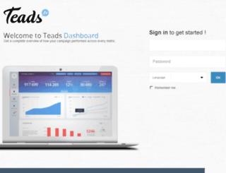 monitoring.ebuzzing.de screenshot
