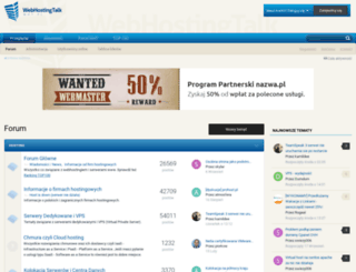 monitoring.webhostingtalk.pl screenshot
