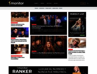 monitorlatino.com screenshot