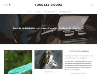 monjolisautoir.fr screenshot