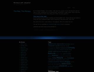 monkeyswithjetpacks.com screenshot