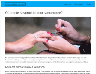monmodedevie.com screenshot