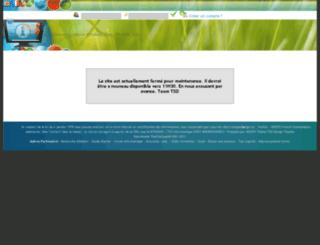monmotdepasse.fr screenshot