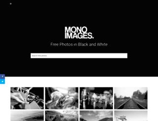 monoimages.com screenshot