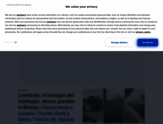 monrif.net screenshot