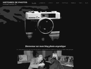 monsterfred.wordpress.com screenshot