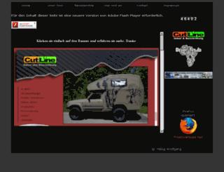 monstertoyo.com screenshot