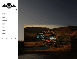 montana-wild.com screenshot
