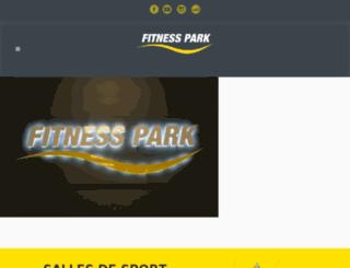 montanafitnessclub.com screenshot