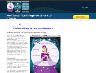 montarot.fr screenshot