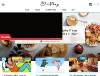 montee.littlethings.com screenshot