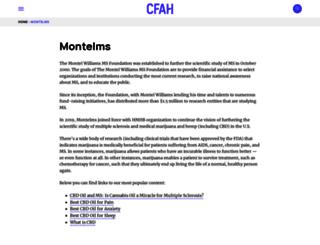 montelms.org screenshot