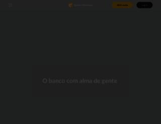 montepio.pt screenshot