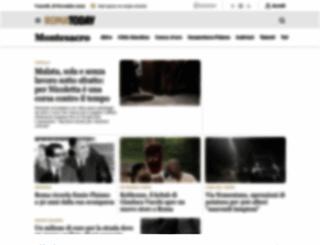 montesacro.romatoday.it screenshot