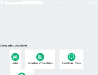 montevideo.olx.com.uy screenshot