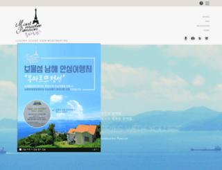 montmartreps.com screenshot
