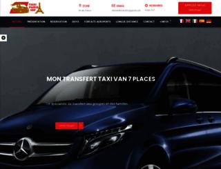 montransfert.com screenshot
