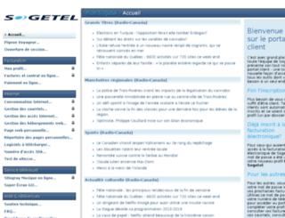 montreal.ad screenshot