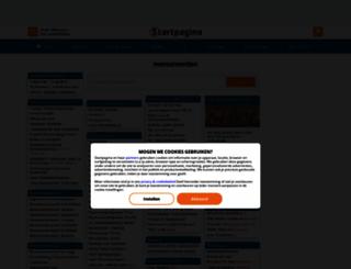 monumenten.startpagina.nl screenshot