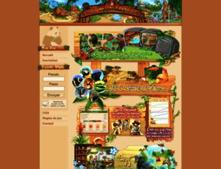 monzoo.net screenshot
