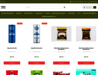 moocafestas.com.br screenshot